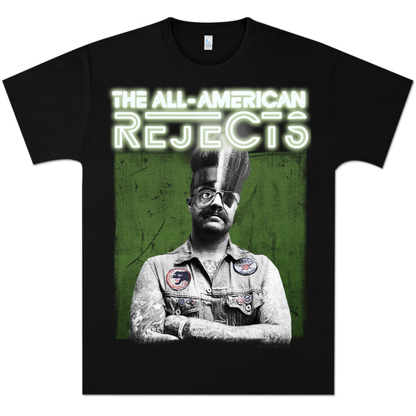 All-American Rejects Tough Guy T-Shirt