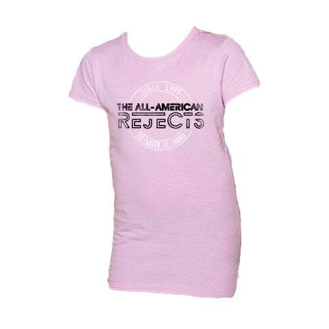 Stamp Girls Youth T-Shirt