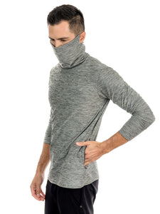 Men's AeonTech Long Sleeve Maskie