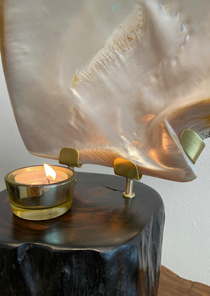 Reflect Candle Stand