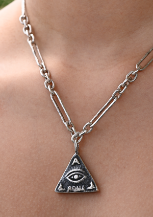 Talisman Necklace Number Nineteen