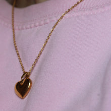 Load image into Gallery viewer, Big Love Necklace