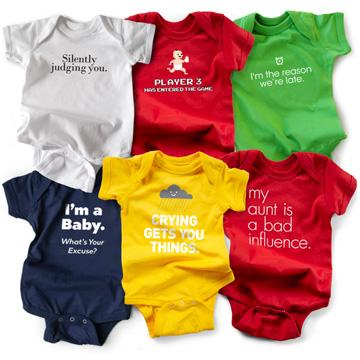 The Best Baby Bodysuits
