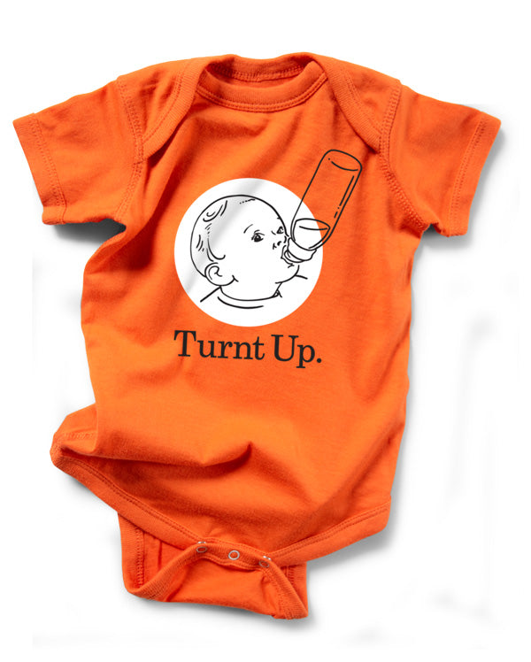 f4cfa2769 Funny Baby Bodysuit for Hip-Hop Parents | wrybaby – Wry Baby