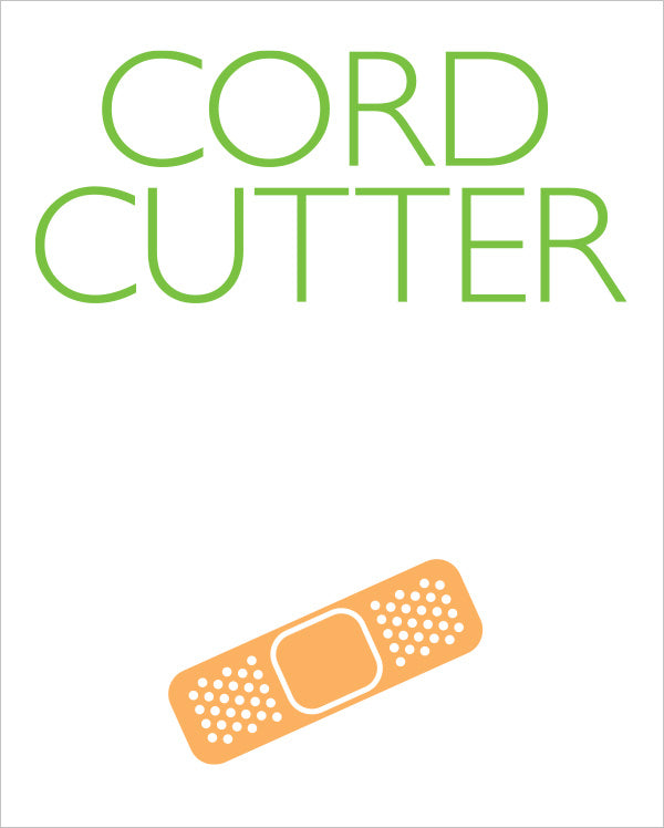 DIY Printable | Cord Cutter