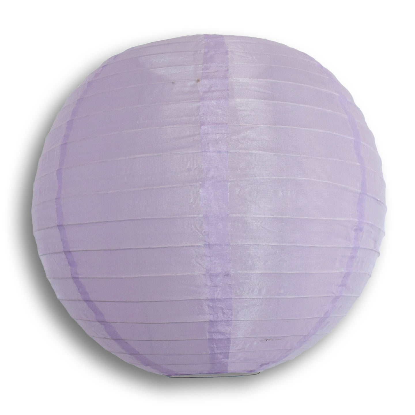 Light Purple Nylon Lanterns