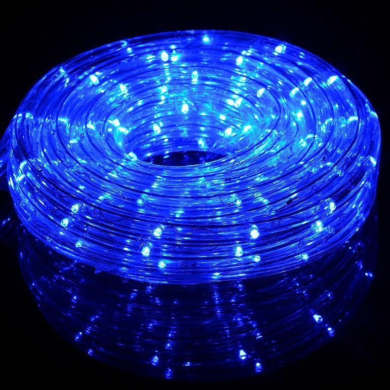 LED Rope & Tube Lights - AC Plug-In