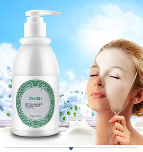 Beauty™ ZHIQI White Volcanic Mud Spa