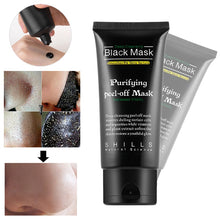 Load image into Gallery viewer, Beauty™ Charcoal Purifying Peel-Off Mask