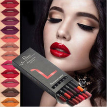 Load image into Gallery viewer, PrettyS™ 12 Set Waterproof Pencil Lip Liner