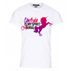 """KenBarbie is My Spirit Animal"" T-Shirt (White)"