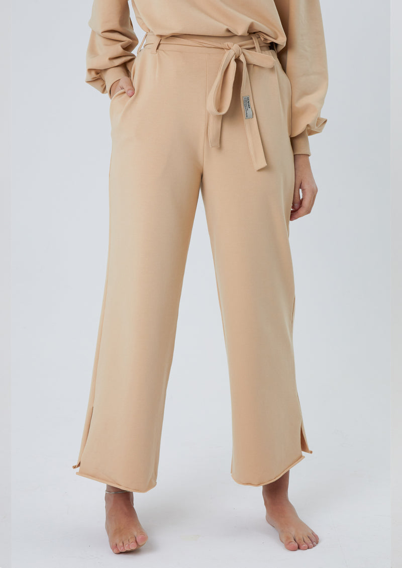 Emma Trousers Beige
