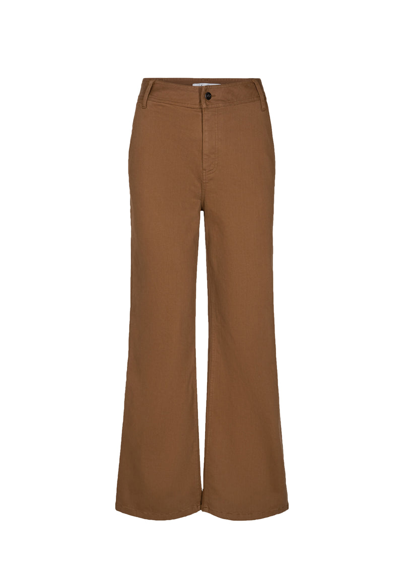 Lucienne Pant Brown