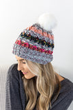 Forman Striped Beanie - 2 Colors
