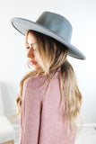 Dandy Panama Hat - 2 Colors