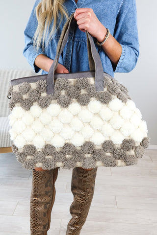 Fall Breeze Purse