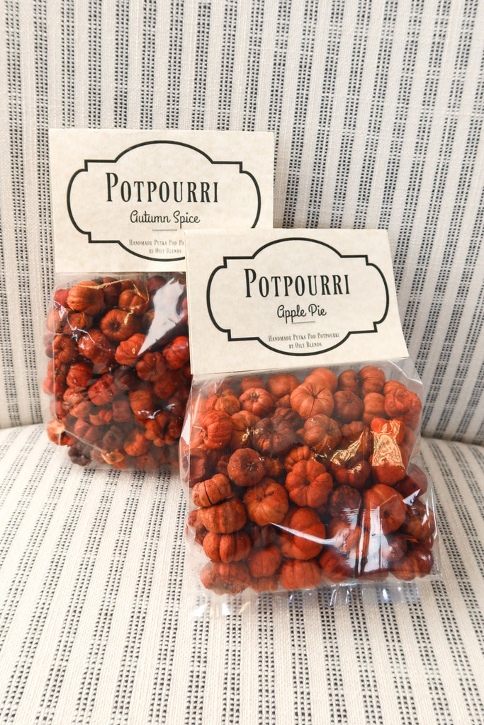 Harvest Potpourri - 2 Scents