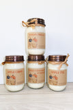Harvest Candle - 4 Scents