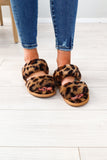 Taylor Fur Slippers - 3 Colors