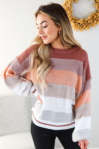Coffee Shop Trendy Cardigan - 3 Colors
