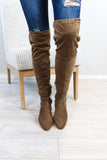 Legend Riding Boots - 2 Colors