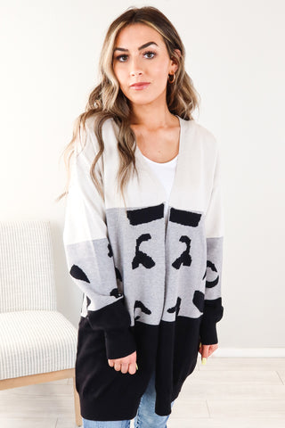 City Life Sweater