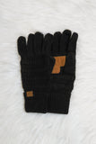 CC Knit Tech Compatible Gloves - 4 Colors