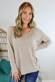 Winnie Comfy Sweater - 5 Colors