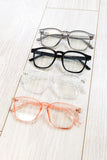 The Substitute Tech Glasses - 4 Colors