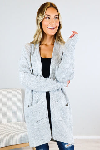 Coco Fleece Zip Up Jacket