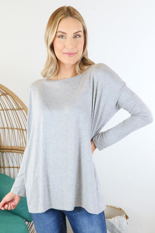 Giving Thanks Dolman Top - 2 Colors