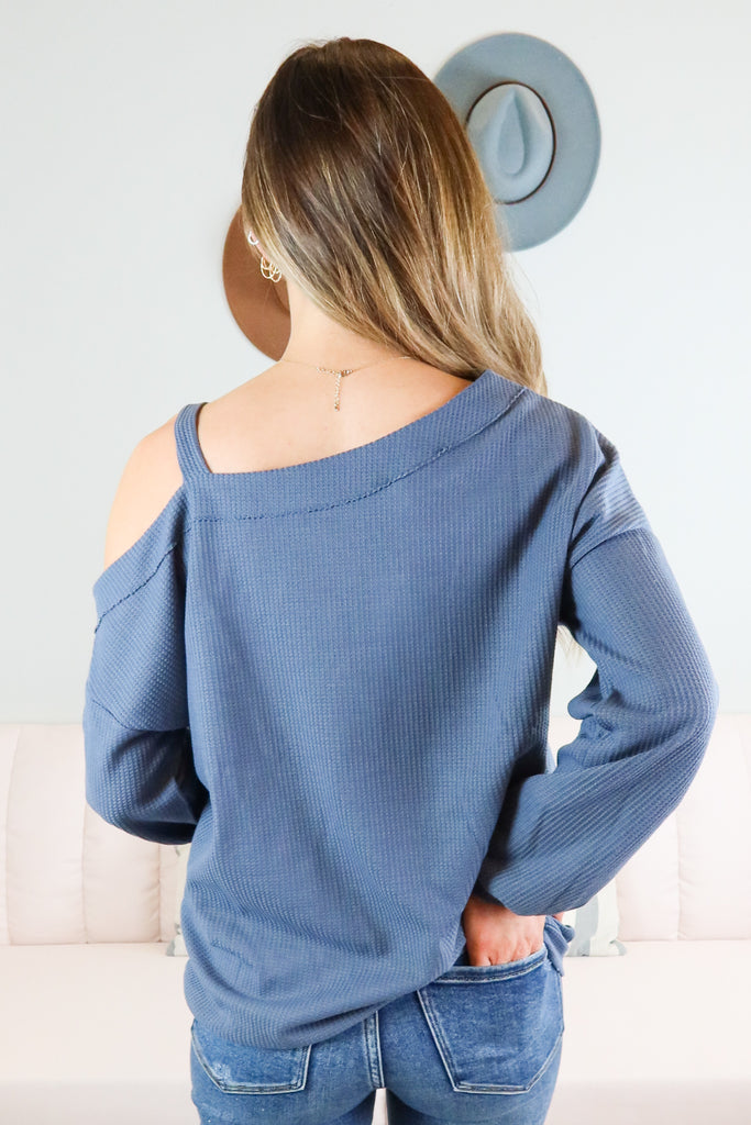 Kit Off the Shoulder Top