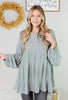 Edith Tunic Top