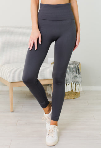 Spring Basic Bodysuit