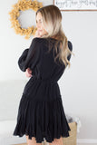 Eastwick Ruffle Dress