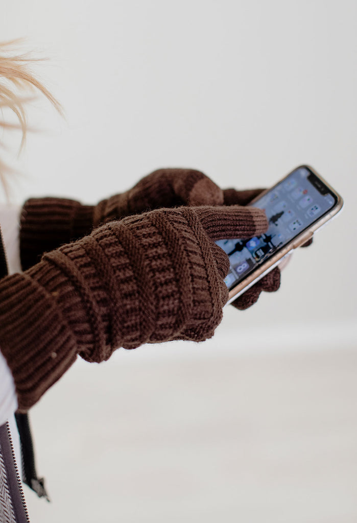 McIntosh Smart Touch Gloves