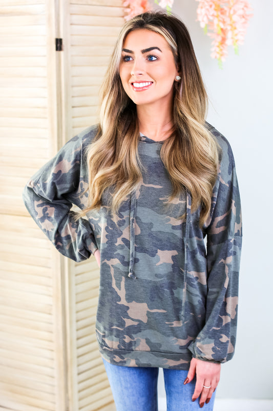 Aunders Lace Up Tunic