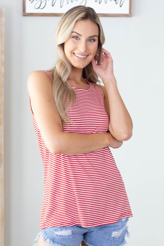 Last Moments Short Sleeve V Neck Top - 4 Colors