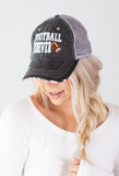 Football Forever Trucker Hat