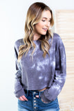 Catch The Wave Tie Dye Top-2 Colors!!
