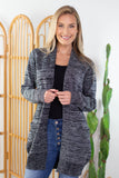 Stormy Weather Cardigan