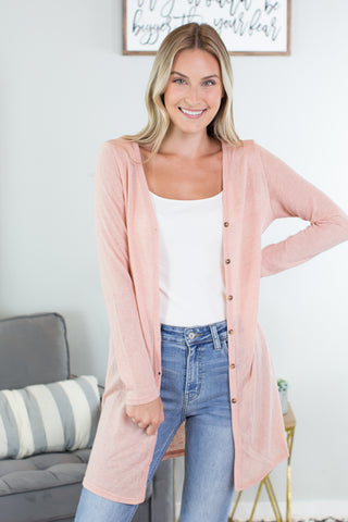 Farmers Daughter Fleece Jacket