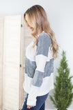 Oceanside Chenille Sweater