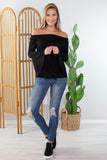 Sophie Tie Accent Top