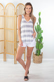 Summer Striped Tank