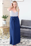 Beach Cruise Maxi Dress