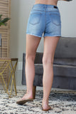 Florida Girl Denim Shorts