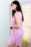 Blind Date Lace Dress - 2 Colors