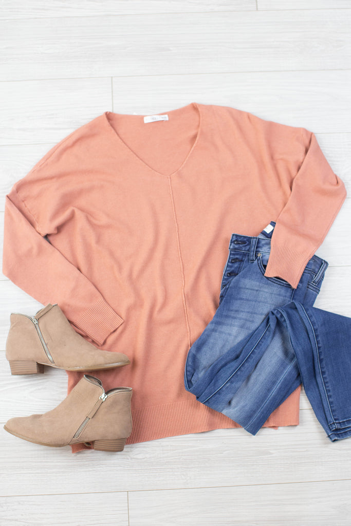 Dreamer Sweater Top