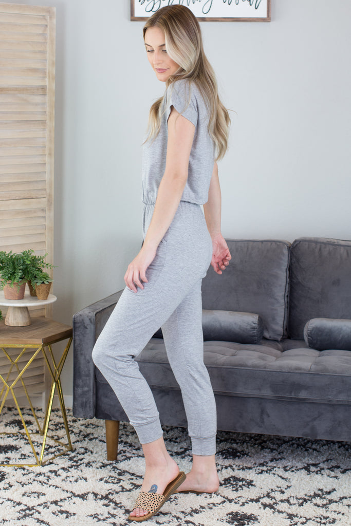 Easy Day Jumpsuit